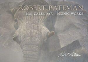 Robert Bateman 2021 Calendar