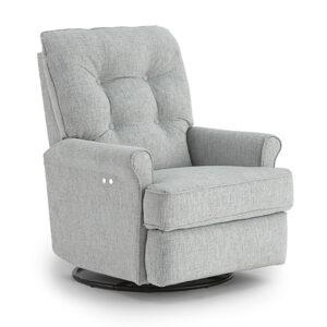 Best power recliner Carissa