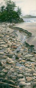 Carol Evans Seabound Stream