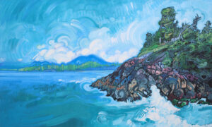 Sandra Harris Crystal Cove