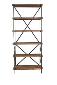 Contempo Bookcase