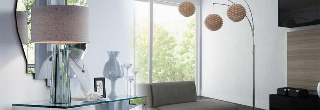 choose the right lamp for your room