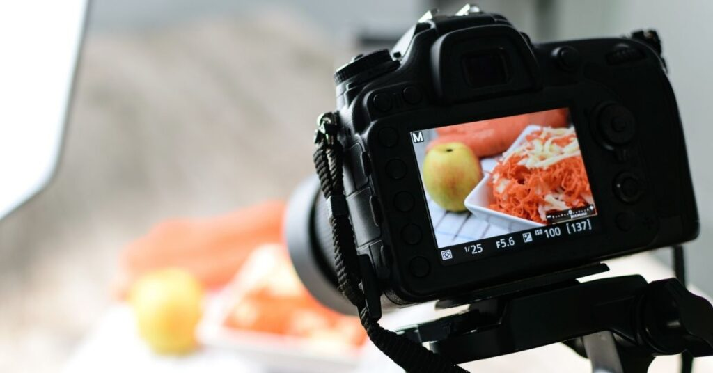 white rock and south surrey product photographers